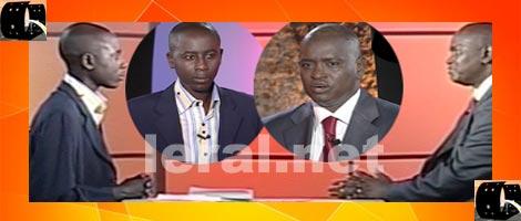[INTERVIEW] PAPE ALÉ NIANG: «Ce que El Hadji Ndiaye a raconté est un tissu de mensonges»