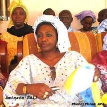 PARTI DÉMOCRATIQUE SÉNÉGALAIS : Aminata Tall clarifie sa position après le Ramadan