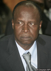 DÉMISSION DE L'INSPECTEUR D'ACADÉMIE DE PIKINE : une pétition pour débarquer Kalidou Diallo