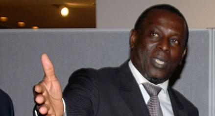 Latif - Gadio: Le ministre d'état charge des affaires étrangères est soupçonne d'avoir  file le tuyau a Latif pour son brulot sur le machin de karim et Baldé.