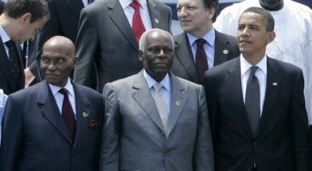 Angoisse d'un président : Wade souffre du black-out d'Obama