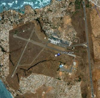 ERECTION D'UNE CITE DES AFFAIRES DE L'AFRIQUE DE L'OUEST SUR LE SITE DE L'AEROPORT DE DAKAR: 800 HECTARES ET DES MILLIARDS EN JEU