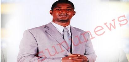 MAMADOU MOUCTAR DIALLO PRESIDENT DES NFD DE GUINEE : « wade veut aider son fils Dadis à s'éterniser au pouvoir »