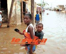 INONDATIONS : L'Etat déroule le plan Orsec d'un coût de 2 milliards