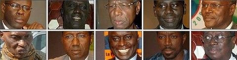 Election présidentielle: Qui en 2012 ?
