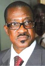 APRÈS LA PUBLICATION DE «CONTES ET MÉCOMPTES DE L'ANOCI »: Le ministre de la Justice rassure Latif Coulibaly et pense que les responsables de l'Anoci vont lui répondre