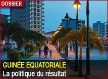 Guinée Equatoriale: Tout est affaire de volonté