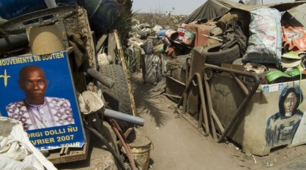 Business des ordures : Mbeubeuss produit 13 millions de recettes par jour
