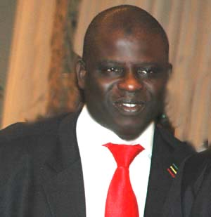 Présidence de la FSF : Cheikh Seck retire sa candidature