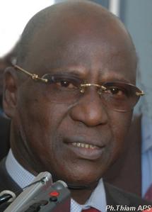 VISITE DU GOUVERNEMENT DANS LES ZONES INONDEES: Cheikh Tidiane Sy s'emporte «On pouvait rester chez nous »