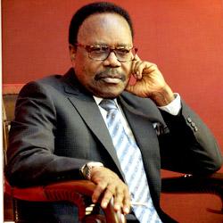 Tension pour la première présidentielle de l'après-Bongo
