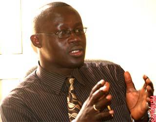 FEDERATION SENEGALAISE DE FOOTBALL : Me Augustin Senghor élu président