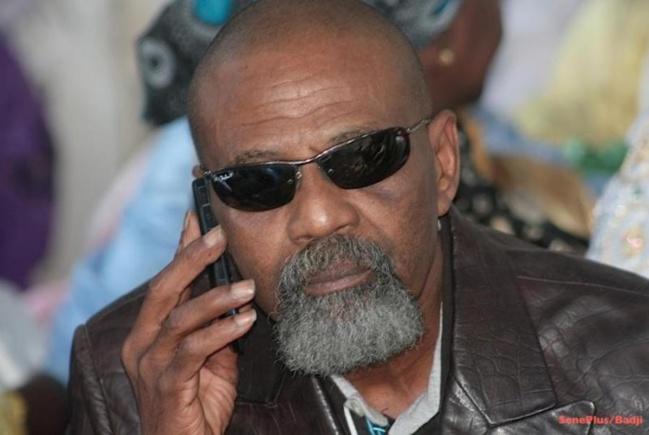 Pape Samba Mboup : «La vérité est que Karim n'en pouvait plus de la prison»