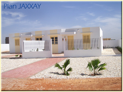 PLAN « JAXAAY » : 151 logements aux sinistrés de Pikine et de Guédiawaye