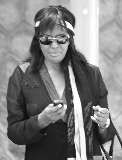 POUR ABUS DE CONFIANCE PORTANT SUR 500 MILLIONS: Me Aïssatou Guèye Diagne condamné à 2 ans ferme