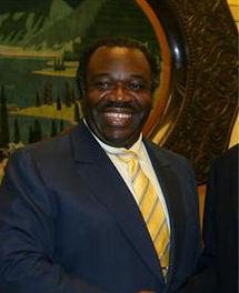 """GABON: Ali Bongo promet qu'il sera """"toujours le président de tous les Gabonais"""""""