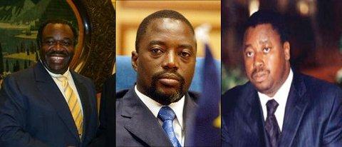 CONSTAT DE MADIEYE MBODJI DE YOONU ASKAN WI: « L'Afrique est un laboratoire de démocratie des fils de chefs d'Etat »