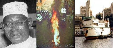 Neuf ans de pouvoir : Ces morts qui hantent le sommeil de Wade