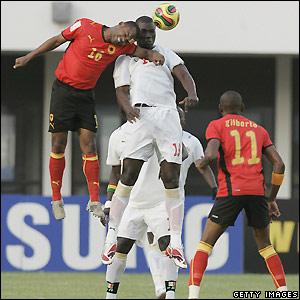 Match international amical Angola - Sénégal aujourd'hui à Lisbonne : Retrouvailles au goût particulier