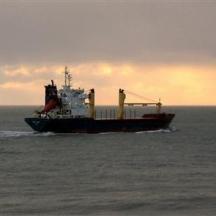 Le cargo retrouvé au large du Sénégal convoyait des missiles sol-air pour l'Iran