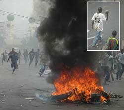 Alerte : le Sénégal au bord de l'implosion