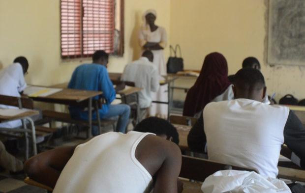 BFEM à Saint-Louis : Maguette  Ndiaye décède au Centre Oumar Syr Diagne des suites...