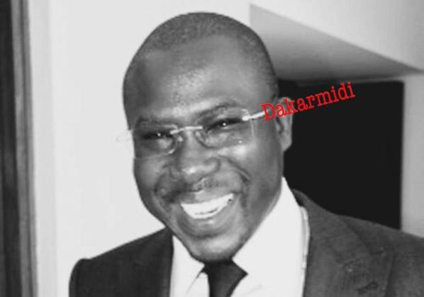 """Abdoul Aziz Diop s'attaque au PM :""""Dionne est un éternel transhumant, il était d'abord à AJ, ensuite au PS, après au PDS, et maintenant à l'APR"""""""
