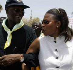 Parti socialiste : Tanor doit surveiller sa « cour »