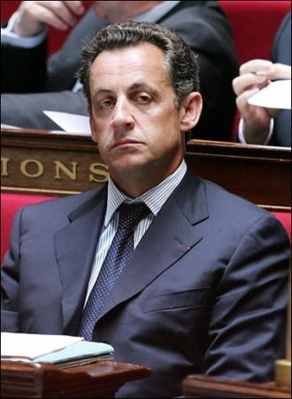 GABON: Sarkozy intronise Ali Bongo