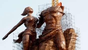 [CONTRIBUTION] Monument de la Renaissance : dépense extra-budgétaire et hérésie juridique