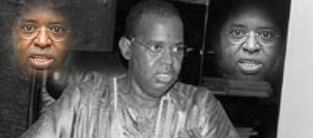 ATTENDU SUR BEAUCOUP DE QUESTIONS: Sidy Lamine fait faux bond aux journalistes