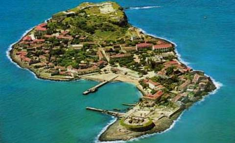 REPORTAGE SUR GOREE: Un autre monde à 20 minutes de Dakar