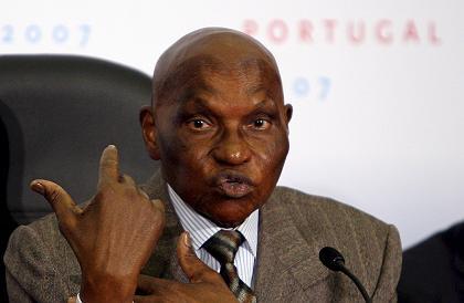 Milliards du Mca : Me Wade n'a pas dit la vérité aux Sénégalais