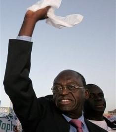 AVERTISSEMENT DES CADRES DE L'AFP: « Il ne faut pas amener les milliards du Mca à Mbane »