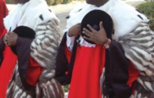 Le Sénégal sous Wade : les métiers promus au détriment de l'entreprise
