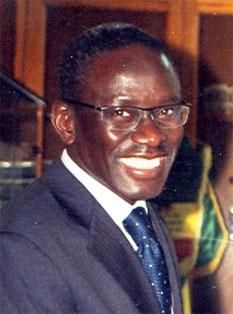 EN VISITE A LINGUERE APRES SA NOMINATION: Habib Sy parle de confiance renouvelée de la part de Wade