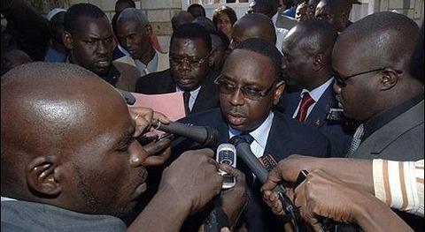 Retrouvailles de la famille libérale : Macky Sall clôt le débat et annonce sa candidature