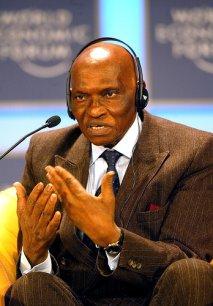 """Le Président Abdoulaye Wade sur la Voix de l'Amérique :""""Les voix qui s'élèvent sur la gestion de l'Anoci sont de mauvaise foi"""""""