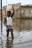 La croissance urbaine mise en cause dans les inondations en Afrique de l'Ouest