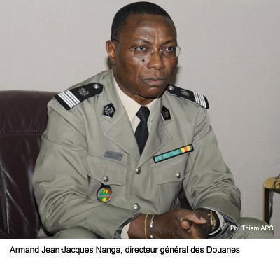 MOUVEMENTS A LA DOUANE: 286 agents mutés par le Dg