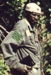 Rencontre avec les cadres casamançais : Wade étend la loi d'amnistie à Salif Sadio et Nkrumah Sané