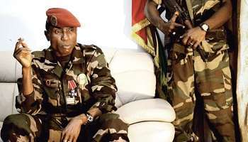 Tentative de rapt du DG de Total-Guinée : la junte embarrassée