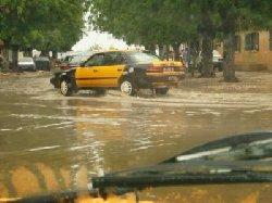 RAPPORT NATIONS UNIES SUR LES INONDATIONS Avec 264 000 sinistrés: le Sénégal pays le plus touché en Afrique de l'Ouest