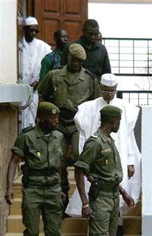 Sénégal - Politique : Hissène Habré en procès contre le Sénégal