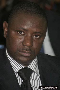 MCA : Lamine Keita accuse l'opposition d'avoir manœuvré pour que le compact soit rejeté