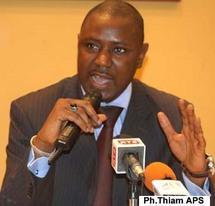 Mamadou Lamine Keita (Ujtl) : 'Benno' est devenu 'Tassaro'
