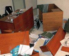 SACCAGE DES LOCAUX DE « WAL FADJRI » : Le procureur de la République diligente une enquête
