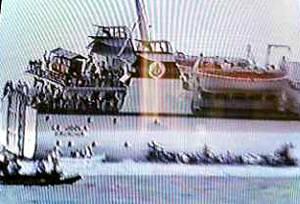 [CONTRIBUTION] Sept ans après le naufrage du Joola: Le suspect n°1 court toujours