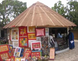 ENCLAVE PAR LES TRAVAUX DE L'ANOCI: Le village artisanal de Soumbédioune va être délocalisé à Diamniadio…