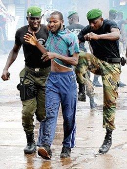 RÉACTION DU GOUVERNEMENT SUR LA RÉPRESSION EN GUINÉE: « Le Sénégal condamne avec la plus grande fermeté »